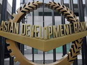 Asia-Pacífico representa 42,6 por ciento del PIB mundial, según el BAD