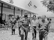 Fidel Castro: gran amigo de Vietnam