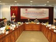 Instituto de estudios chinos, importante asesor sobre políticas para Vietnam