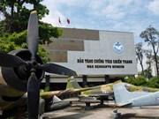 Museo de Vestigios de Guerra de Vietnam figura entre los 10 mejores del mundo