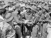 Energía transmitida por Fidel: fuerza de impulso para lucha justa del pueblo vietnamita