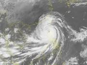 Vietnam se prepara para enfrentar el sexto y más fuerte tifón en 2018