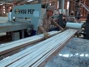Aumenta superávit de comercio de madera de Vietnam