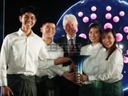 Tecnología originada en Vietnam gana concurso emprendedor Hult Prize