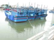Vicepremier de Vietnam revisa labores de preparación ante llegada de tifón Mangkhut