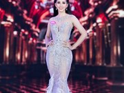 Joven de provincia de Quang Nam se corona como nueva Miss Vietnam 2018