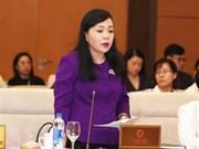 Parlamento de Vietnam estudia proyecto de Ley de lucha contra efectos de bebidas alcohólicas
