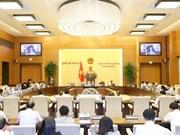 Comité Permanente del Parlamento vietnamita analiza logros y desafios en reducción de pobreza