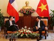 Vietnam felicita a Chile por 208 aniversario de su independencia