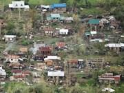 Al menos 30 mineros mueren en alud de tierra en Filipinas debido al tifón Mangkhut