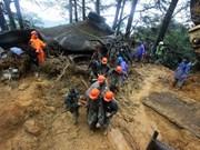 Graves consecuencias en producción arrocera de Filipinas por supertifón Mangkhut