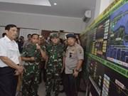 Indonesia traza planes de respuesta a desastres naturales durante reunión FMI- BM