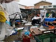 Vietnam envía pésame a Filipinas ante pérdidas por supertifón Mangkhut