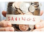 Vietnam ocupa segundo lugar a nivel mundial en términos de ahorro