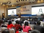 Vietnam aspira a intercambiar experiencias en seguridad social con otros países en cita regional
