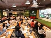 Vietnam necesita fortalecer cooperación internacional para favorecer a los start-ups