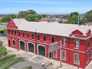 """Estación de bomberos más antigua de Australia se convertirá en """"Casa de Vietnam"""""""