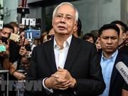 Expremier malasio Najib Razak detenido por corrupción