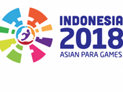 Entrenan a más de siete mil voluntarios para Juegos Paralímpicos de Asia en Indonesia
