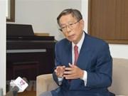 Nexos entre Vietnam y Japón se consolidan en todos los aspectos, afirma exvicecanciller nipón