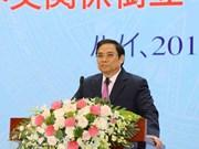 Vínculos Vietnam-Japón están en su mejor etapa, sostiene embajador japonés