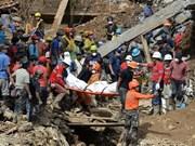 Asciende a 81 el número de muertos por el Tifón Mangkhut en Filipinas