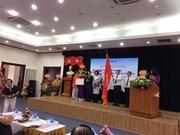 """Periódico """"Le Courrier du Vietnam"""" de VNA celebra 25 años de fundación"""