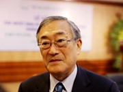 Intercambio pueblo a pueblo, pilar de relaciones Vietnam-Japón