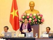 Concluye la  XXVII reunión del Comité Permanente de Asamblea Nacional de Vietnam