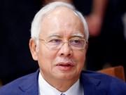 Ex primer ministro malasio enfrentará cargos adicionales relacionados con caso de 1MDB