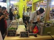Exportaciones de Vietnam a Tailandia aumentan 21 por ciento