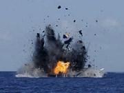 Tailandia aplica medidas drásticas contra la pesca ilegal