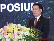 Auditor general estatal de Vietnam asume presidencia de ASOSAI