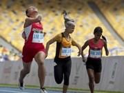 Indonesia inicia venta electrónica de entradas de Juegos Paraolímpicos de Asia