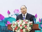 Premier vietnamita instó a promover identidad cultural en nueva era de la globalización