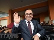 Exvicepremier de Malasia Anwar Ibrahim retornará a escena política