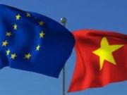 Vietnam y la UE reafirman esfuerzos por proceder a la firma del tratado de libre comercio