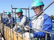 Empresas japonesas aprecian contribuciones de trabajadores vietnamitas