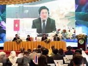 Efectúan en Hanoi reunión 53 del Comité Ejecutivo de la ASOSAI