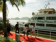 Delegación de ASOSAI visita provincia vietnamita de Quang Ninh