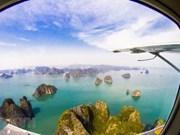 Provincia vietnamita recibe unos 10 millones de turistas