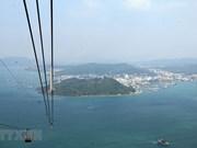 Isla de Phu Quoc por convertirse en centro internacional de ecoturismo