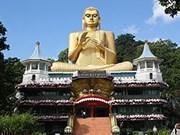 Vietnam y Sri Lanka fomentan cooperación en asuntos religiosos