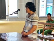 Condenan a cárcel a residente en ciudad vietnamita de Can Tho por perjudicar intereses del Estado