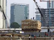 Inversiones de Singapur en Indonesia experimentan fuerte incremento