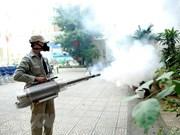 Reportan en Hanoi 136 casos con dengue en última semana