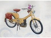 Pintores vietnamitas exhiben sus obras en Nueva York