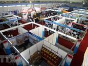 Celebrarán en Hanoi exposición internacional de maquinarias de construcción, minería y transporte