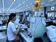 Exportación de confecciones textiles de Vietnam a Estados Unidos reporta señales positivas