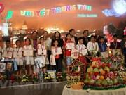 Comunidad vietnamita en República Checa celebra Festival de Medio Otoño
